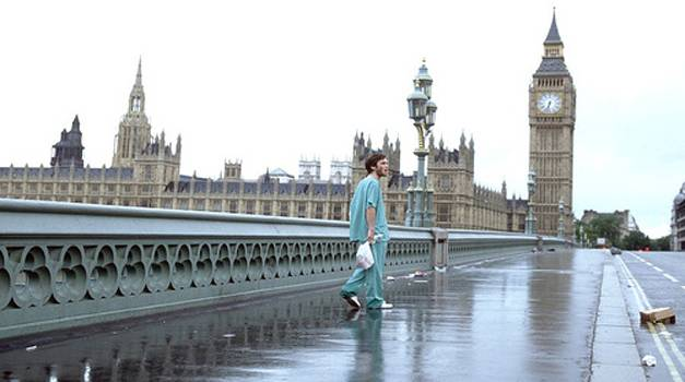 Extermínio_Westminster Bridge, London Foto: Josh Hallett/Flickr