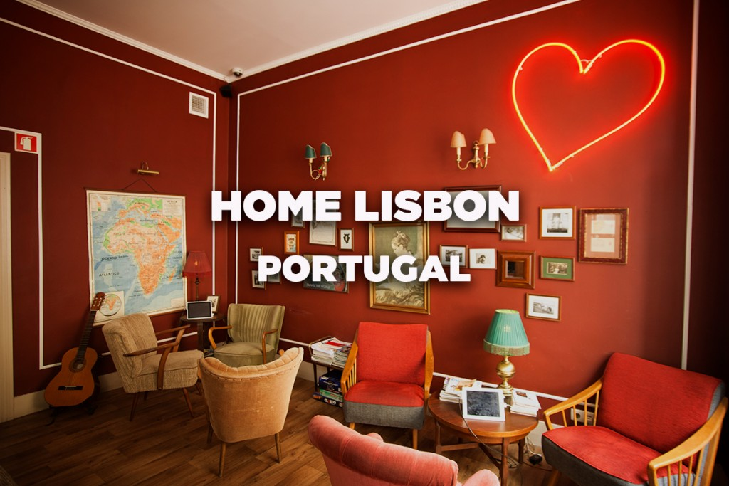 Home-Lisbon,-Lisbon,-Portugal---Best-Medium-Hostel-and-Best-Hostel-in-Portugal---PT