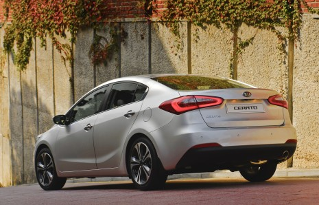 New Cerato Exterior01