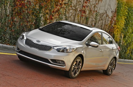 New Cerato Exterior02