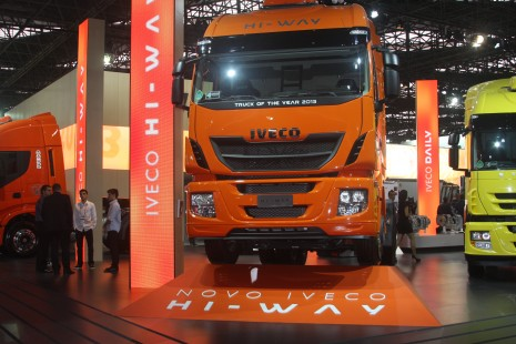 IVECOHIWAY