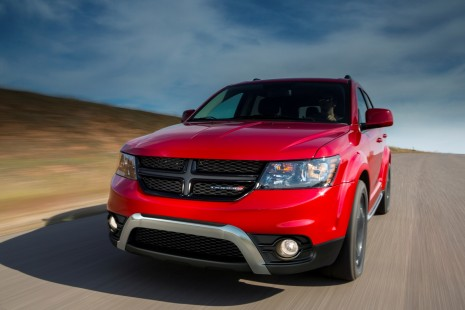 Dodge Journey Crossroad - baixa (2)