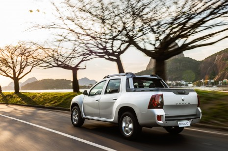 Renault Duster Oroch Dynamique (17)