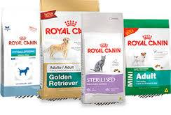 Royal Canin 3 images