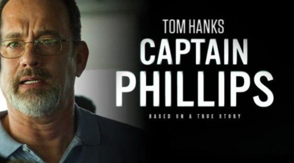 Banner de CAPTAIN PHILLIPS