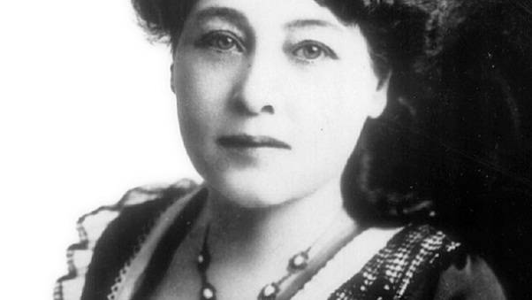 Alice Guy Blanche, primeira diretora da história do cinema
