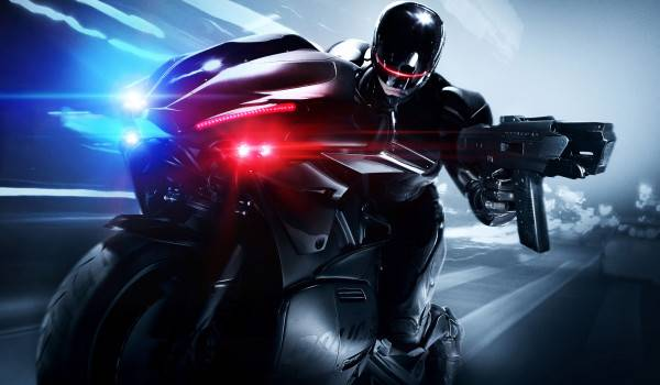 Robocop (2014): reboot com categoria