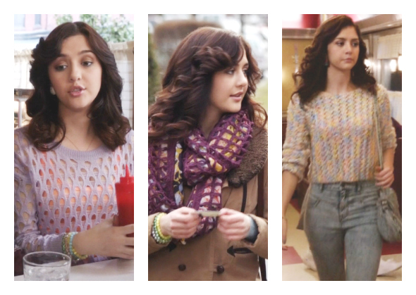 maggie-the-carrie-diaries