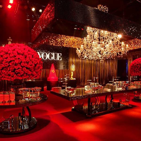 Baile da VOGUE + DESIGN 1