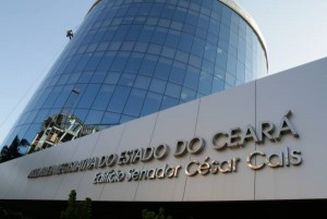 Assembleia Legislativa do Estado do Ceará.