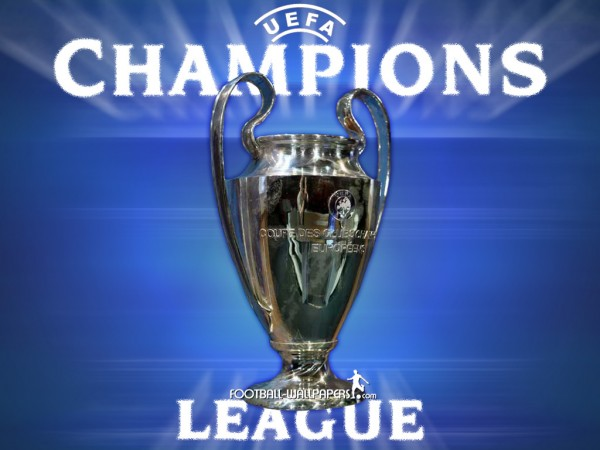 Trophy Uefa Champion League