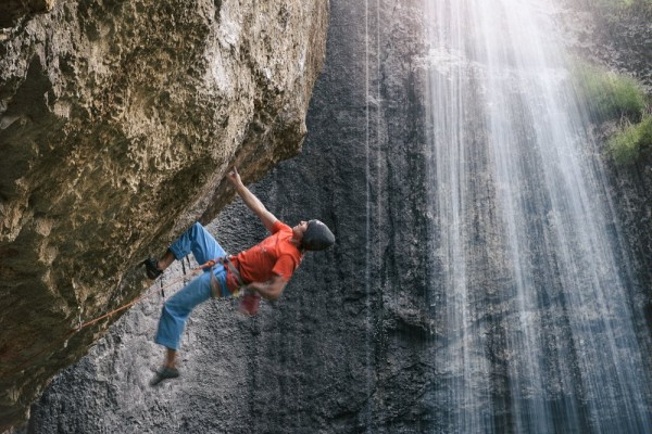 David Lama-Foto 1-Corey Rich