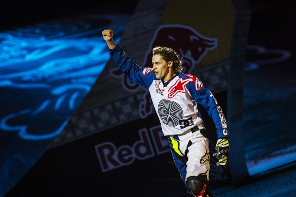 Tom Pages na final do X-Fighters 2016-Madri-ESP-Foto 3-Joerg Mitter