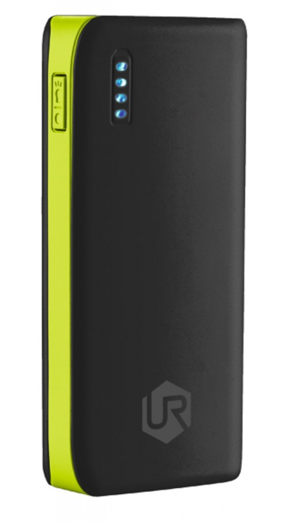 Power Bank Urban Revolt