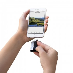 iXpand Flash Drive para iPhone