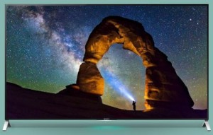 Android TV Sony