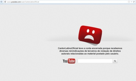 youtube latino: