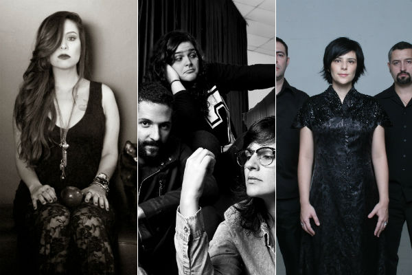 Pitty, Far From Alaska e Pato Fu se apresentam no Abril Pro Rock 2015