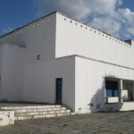 Cineteatro do Memorial Antnio Conselheiro