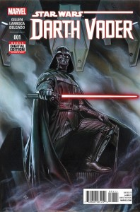 Star Wars Darth Vader - Marvel