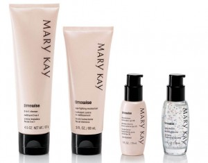 kit Mary Kay time wise