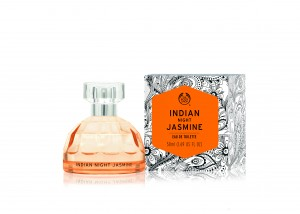 INDIAN NIGHT JASMINE EAU DE TOILETTE+CAIXA