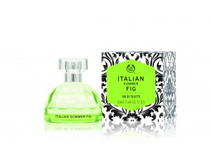 ITALIAN SUMMER FIG EAU DE TOILETTE+CAIXA